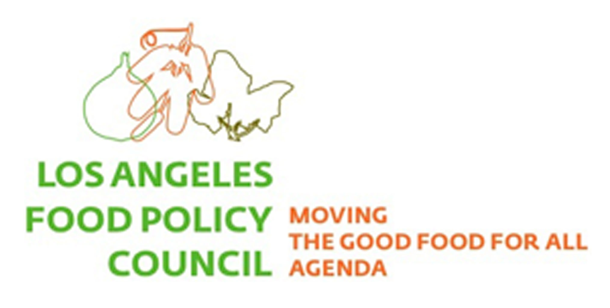 Los Angeles Food Policy Council